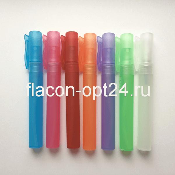 Ручка пластик (микс) 10 мл (упаковка 20 штук)