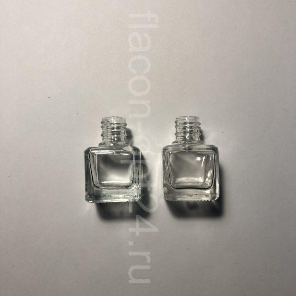 Флакон для аромаконцентрата (стекло) 5-7 мл (упаковка 20 штук)