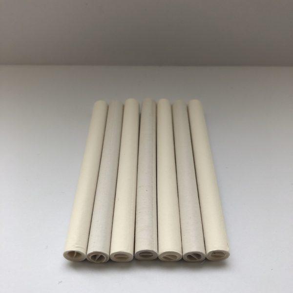 Палочка для крепления на дефлектор (материал дерево 20 штук)